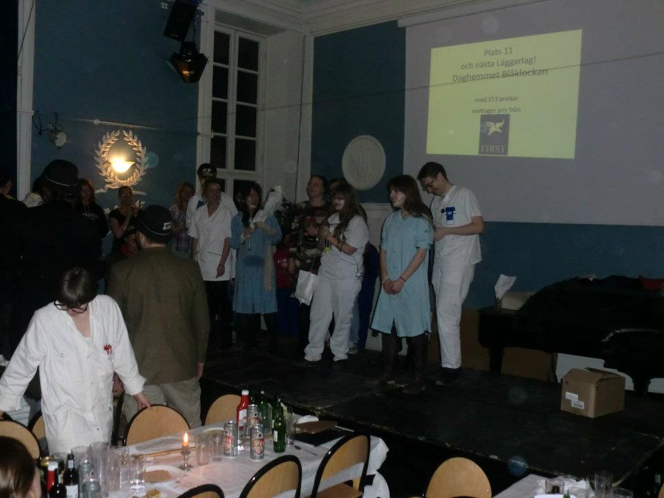 Daghemmet Blåklockan