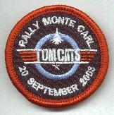 TomCats, HT-03