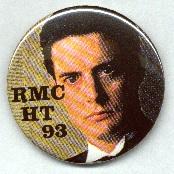 Dale Cooper HT-93