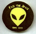 Face The Space VT-01